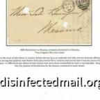 11 Cholera, the fifth pandemic 1881-1896