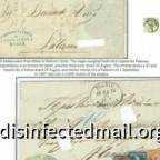 10 Cholera, the fourth pandemic 1863-1875